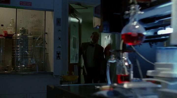 Секретные материалы (6 Сезон) - 22 Серия