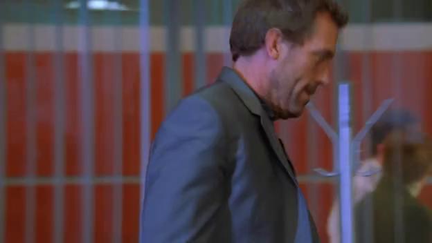 Доктор Хаус (2 Сезон) - 12 Серия