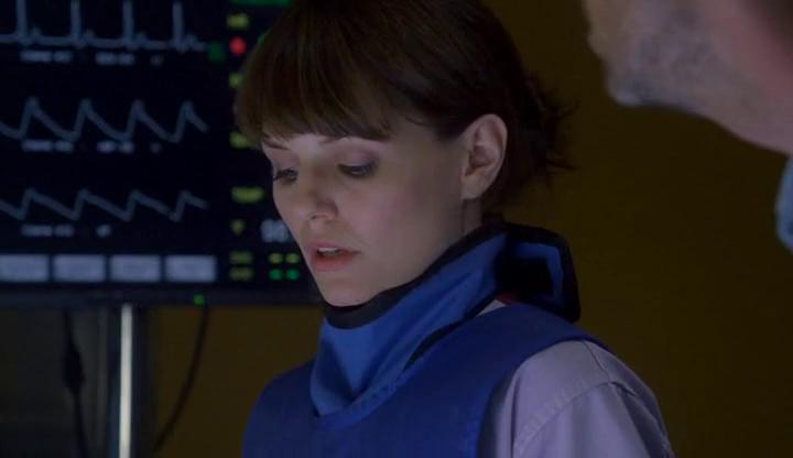 Доктор Хаус (3 Сезон) - 8 Серия