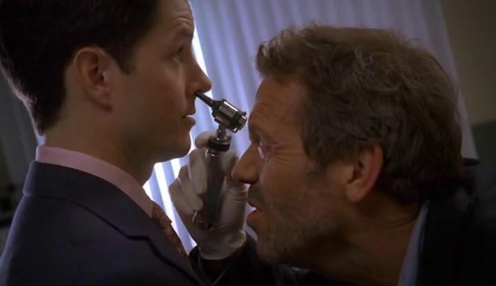 Доктор Хаус (3 Сезон) - 12 Серия