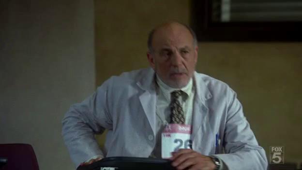 Доктор Хаус (4 Сезон) - 2 Серия