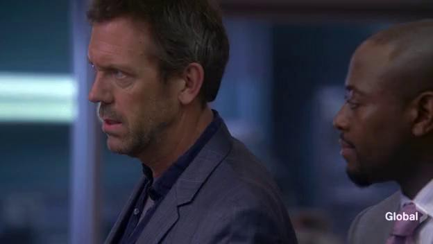 Доктор Хаус (4 Сезон) - 5 Серия