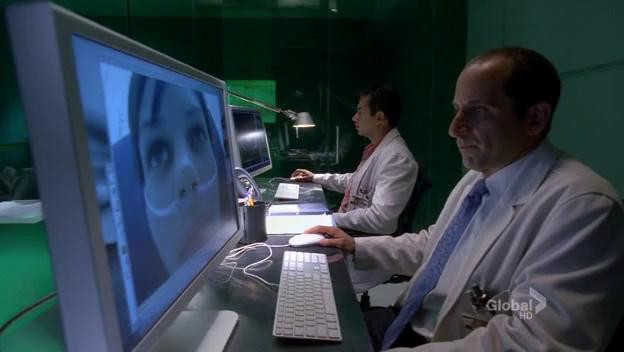 Доктор Хаус (5 Сезон) - 10 Серия