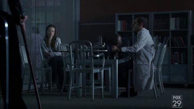 Доктор Хаус (5 Сезон) - 20 Серия