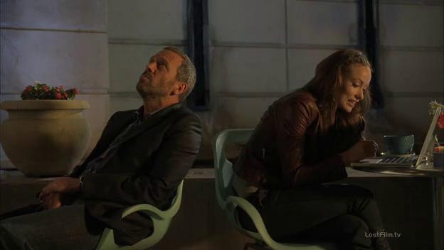 Доктор Хаус (6 Сезон) - 4 Серия