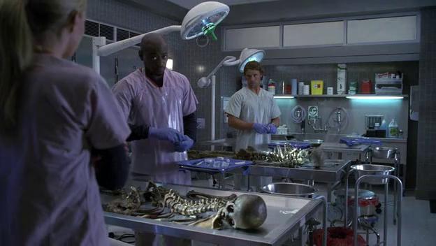 Доктор Хаус (6 Сезон) - 5 Серия