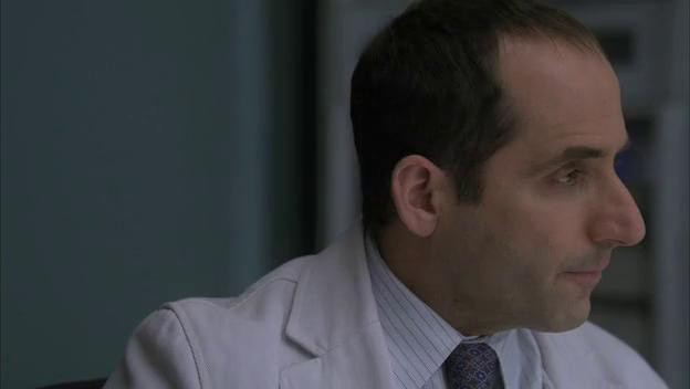 Доктор Хаус (6 Сезон) - 15 Серия