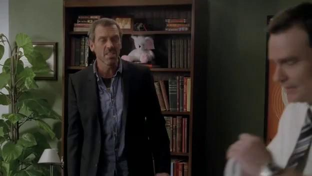 Доктор Хаус (6 Сезон) - 17 Серия