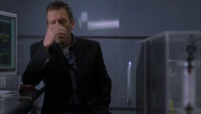 Доктор Хаус (7 Сезон) - 7 Серия