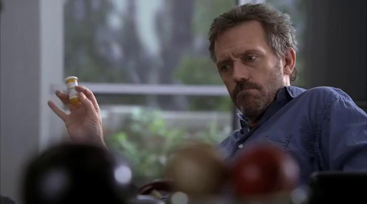 Доктор Хаус (7 Сезон) - 20 Серия