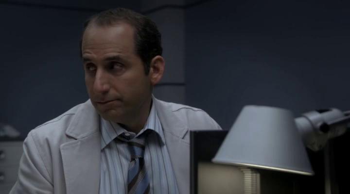 Доктор Хаус (8 Сезон) - 5 Серия