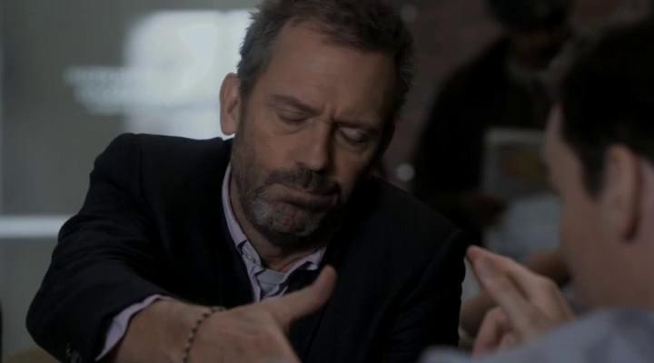 Доктор Хаус (8 Сезон) - 9 Серия