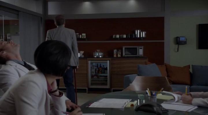 Доктор Хаус (8 Сезон) - 15 Серия