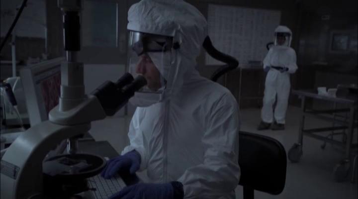 Доктор Хаус (8 Сезон) - 20 Серия