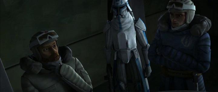 Звездные Войны: Войны Клонов (1 Сезон) - 15 Серия