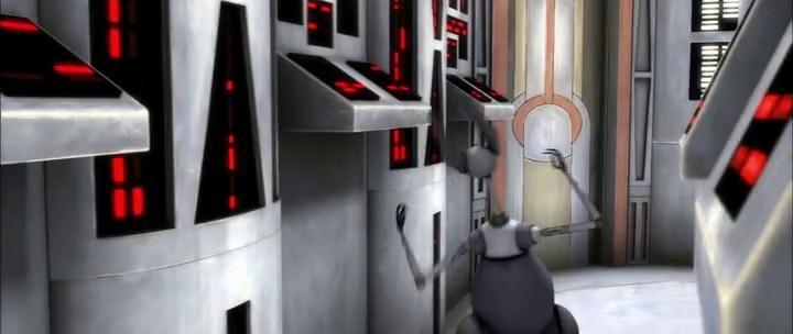 Звездные Войны: Войны Клонов (1 Сезон) - 22 Серия