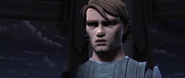 Звездные Войны: Войны Клонов (2 Сезон) - 1 Серия