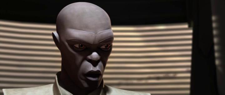 Звездные Войны: Войны Клонов (2 Сезон) - 3 Серия