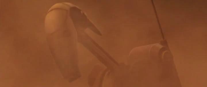 Звездные Войны: Войны Клонов (2 Сезон) - 7 Серия