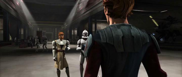 Звездные Войны: Войны Клонов (2 Сезон) - 16 Серия