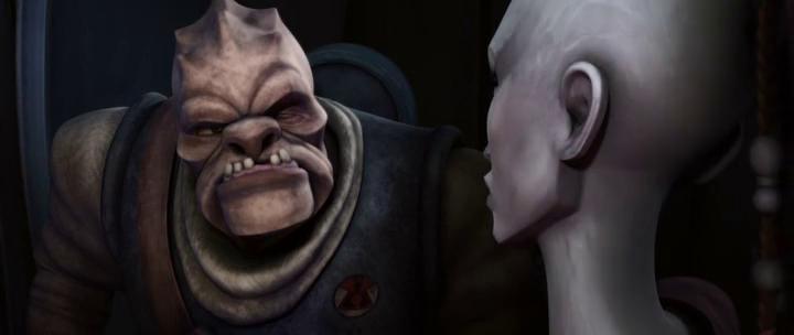 Звездные Войны: Войны Клонов (2 Сезон) - 22 Серия