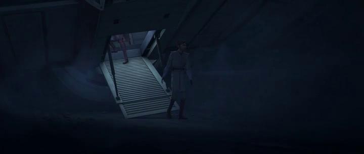 Звездные Войны: Войны Клонов (3 Сезон) - 16 Серия
