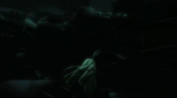 Звездные Войны: Войны Клонов (4 Сезон) - 2 Серия