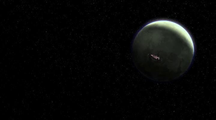 Звездные Войны: Войны Клонов (4 Сезон) - 14 Серия