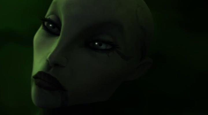 Звездные Войны: Войны Клонов (4 Сезон) - 19 Серия