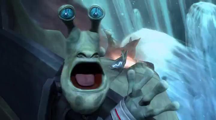 Звездные Войны: Войны Клонов (5 Сезон) - 11 Серия