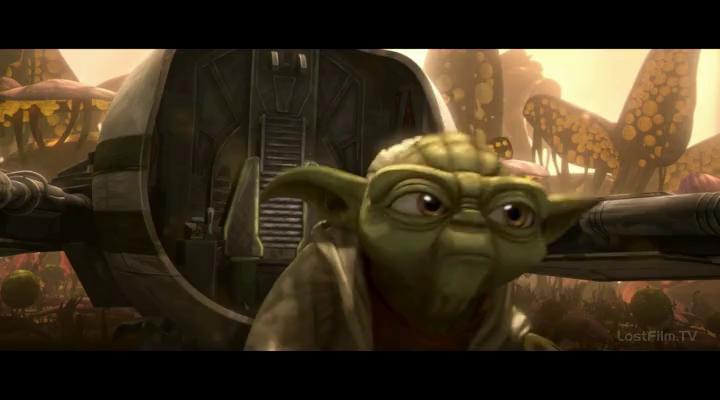 Звездные Войны: Войны Клонов (6 Сезон) - 12 Серия