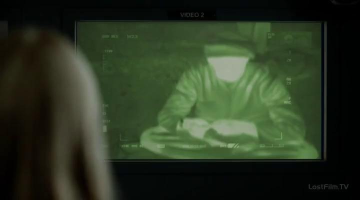 Родина (3 Сезон) - 10 Серия