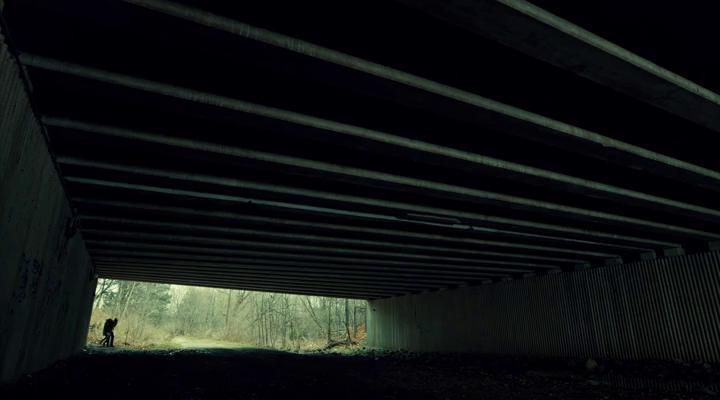Тёмное дитя (3 Сезон) - 4 Серия