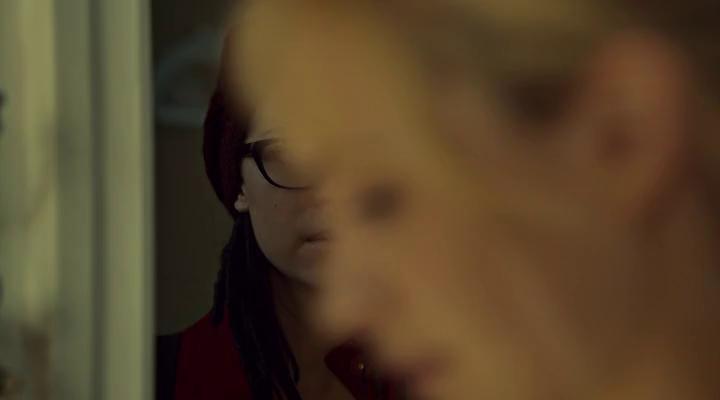Тёмное дитя (3 Сезон) - 10 Серия