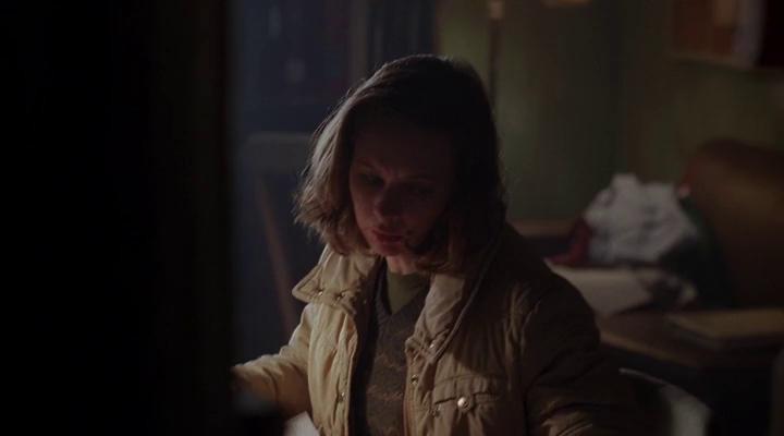 Секретные материалы (8 Сезон) - 8 Серия