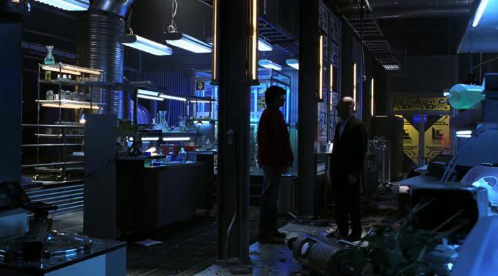 Тайны Смолвиля (4 Сезон) - 17 Серия