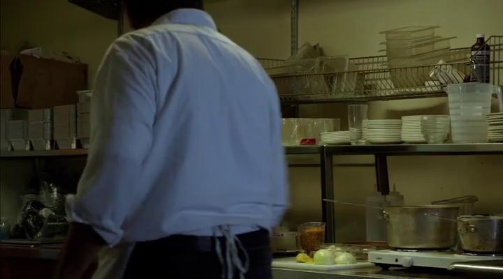 Штамм (2 Сезон) - 6 Серия