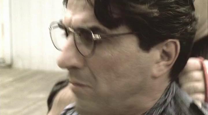 Клан Сопрано (1 Сезон) - 7 Серия