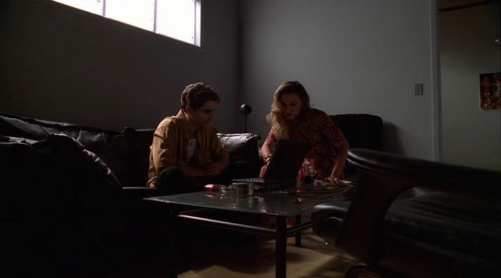 Клан Сопрано (1 Сезон) - 8 Серия