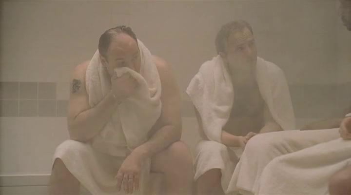 Клан Сопрано (4 Сезон) - 7 Серия