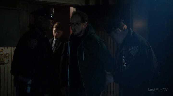 Красавица и чудовище (3 Сезон) - 13 Серия