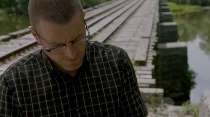 Укушенная (1 Сезон) - 13 Серия