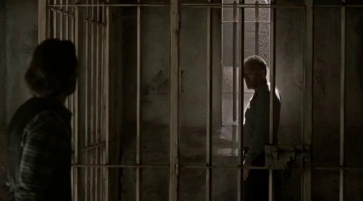 Укушенная (2 Сезон) - 2 Серия