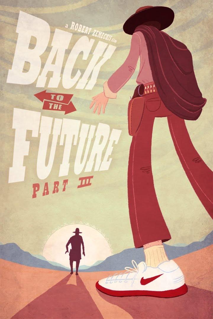 Назад в будущее 3