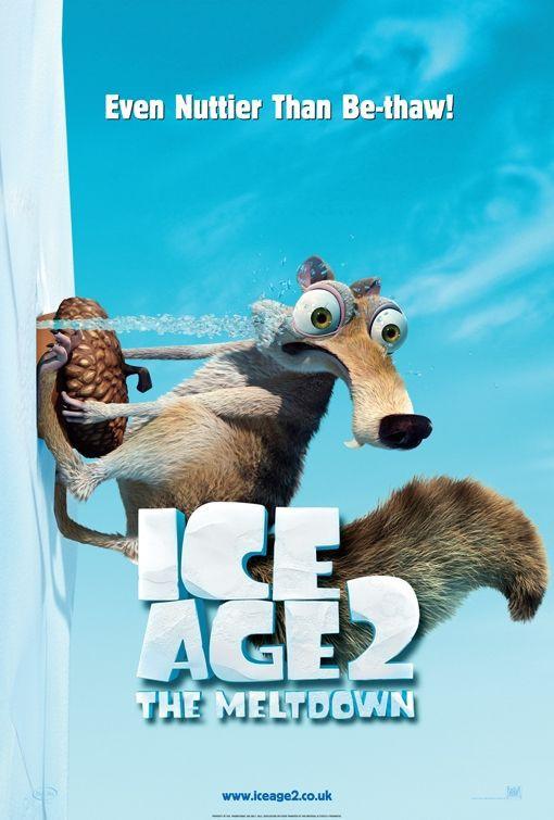 Ледниковый период 2: Глобальное потепление