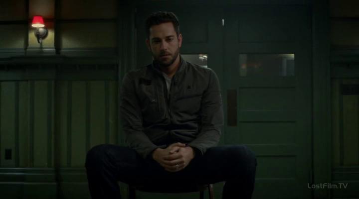Герои: Возрождение (1 Сезон) - 1 Серия