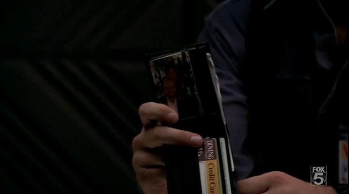 Кости (2 Сезон) - 7 Серия