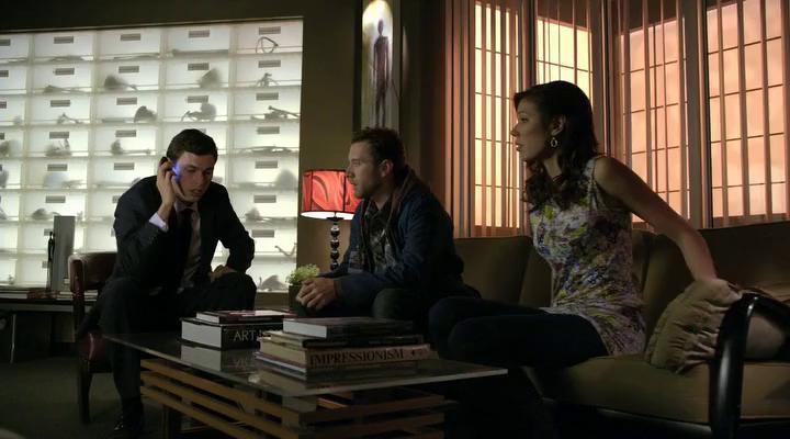 Кости (5 Сезон) - 12 Серия
