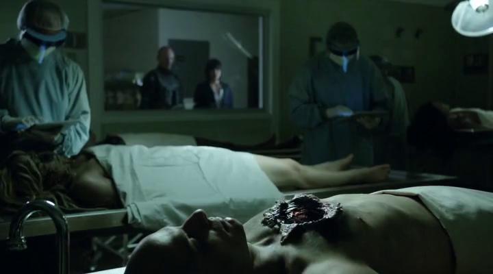 Щ.И.Т. (3 Сезон) - 1 Серия