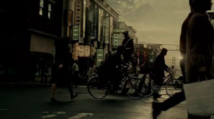 Человек в высоком замке (1 Сезон) - 1 Серия